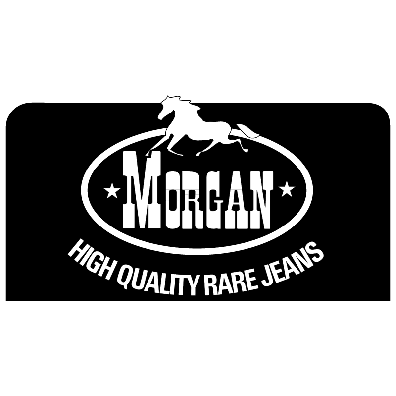 Morgan vector logo