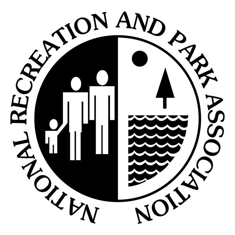 National Recreation and Park Association vector