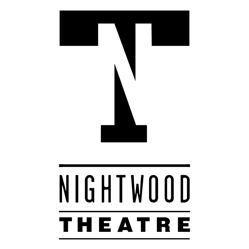 Nightwood Theatre vector