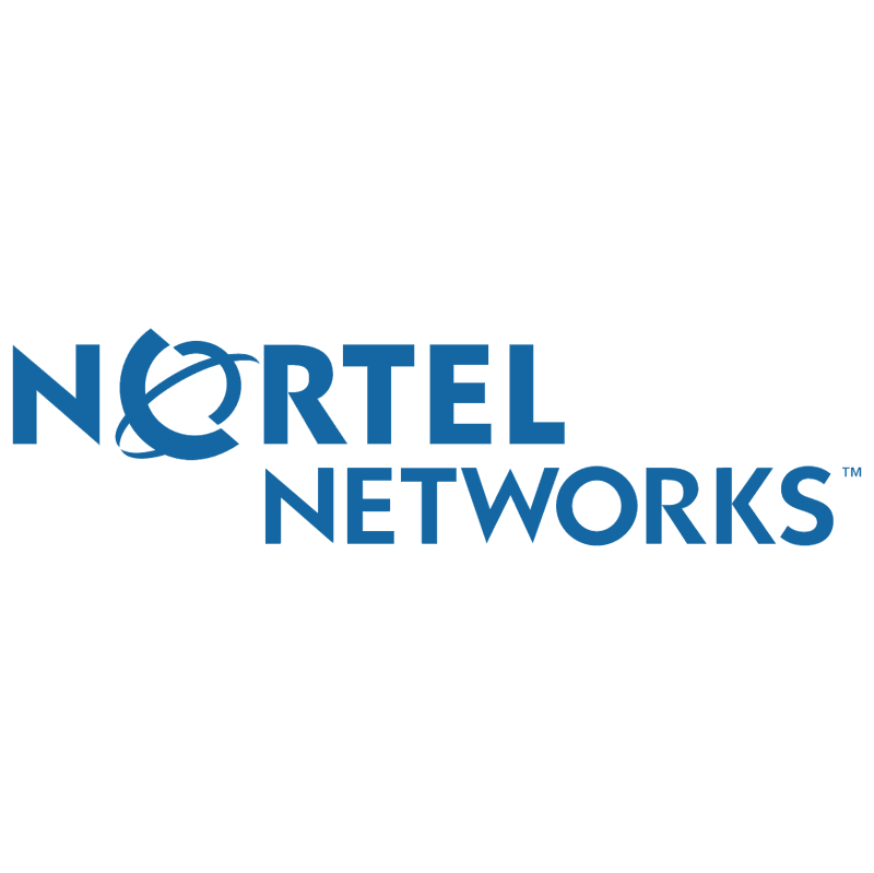 Nortel Networks vector logo