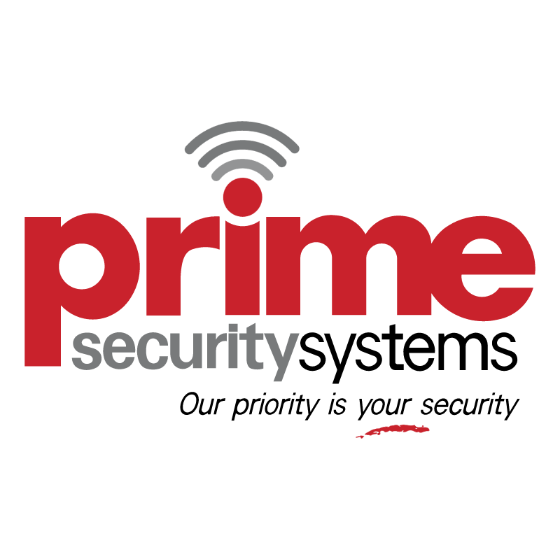 Prime Security Systems vector