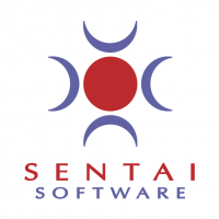 Sentai Software vector