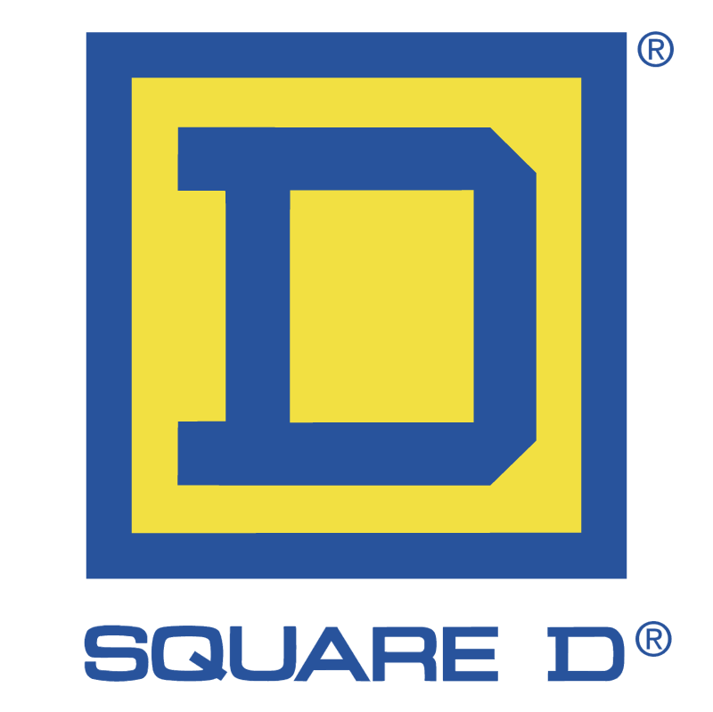 Square D vector