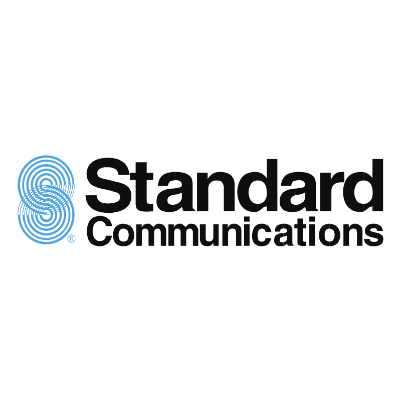 Standard Communications vector