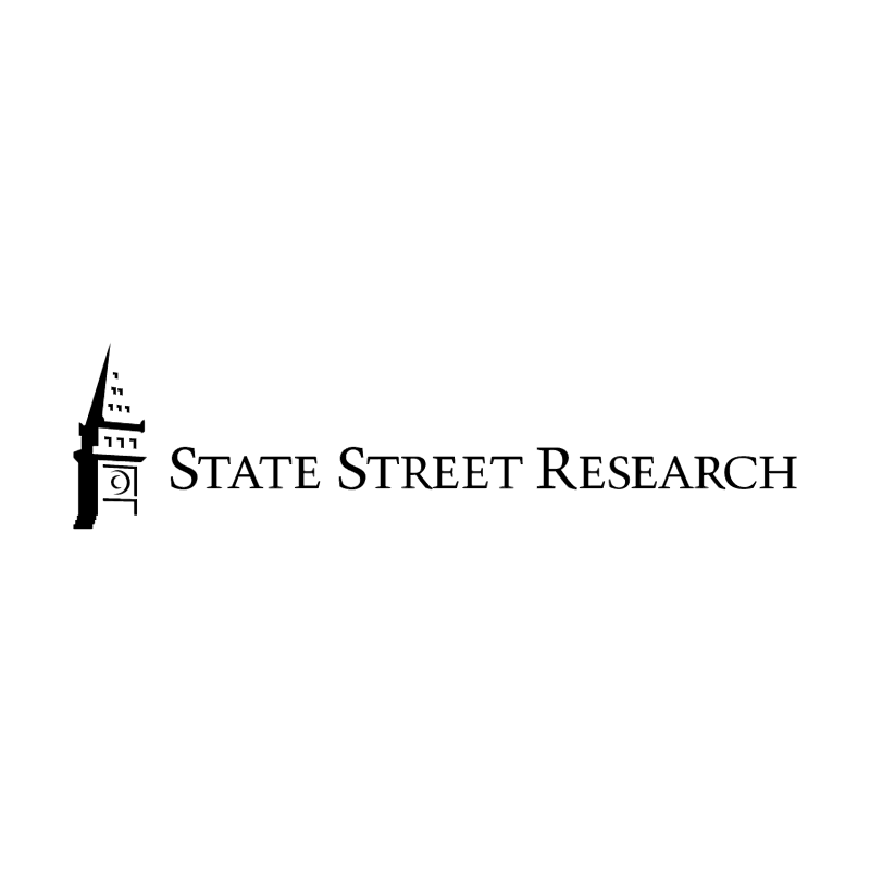 State Street Research vector logo