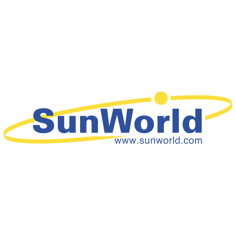 SunWorld vector