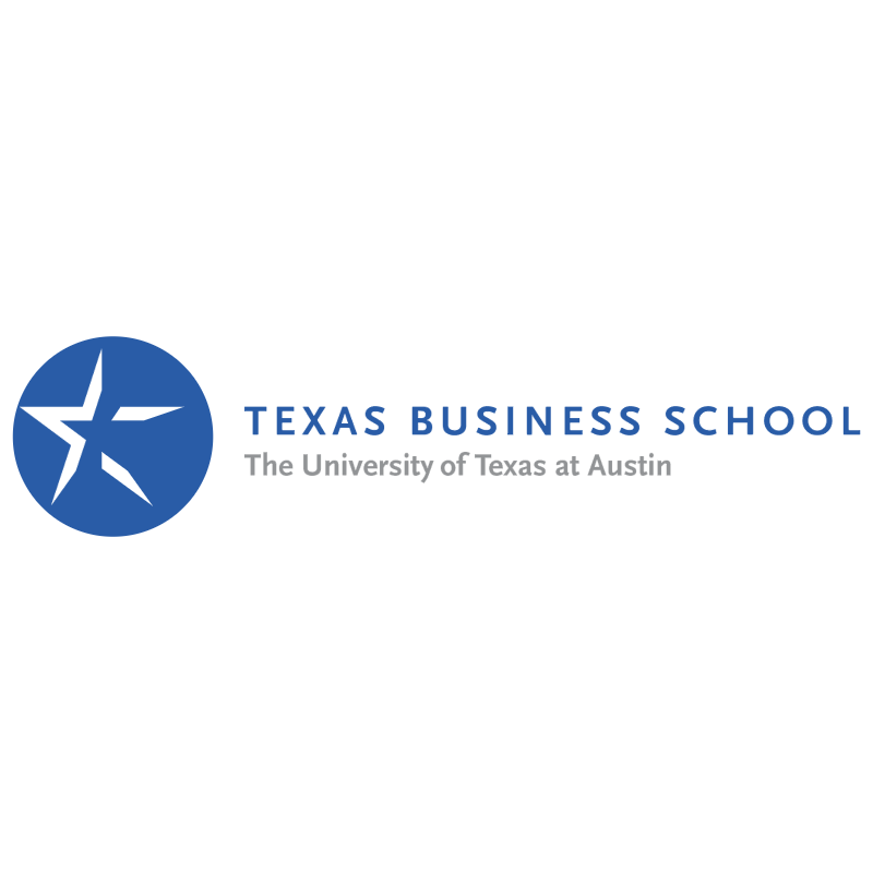 Texas Business School vector