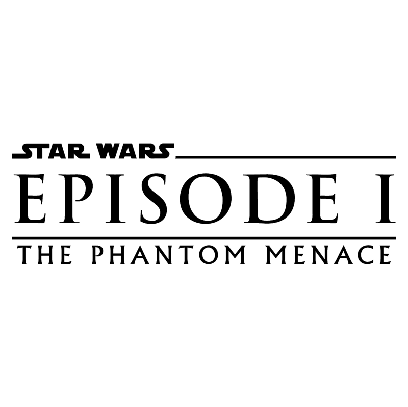 The Phantom Menace vector