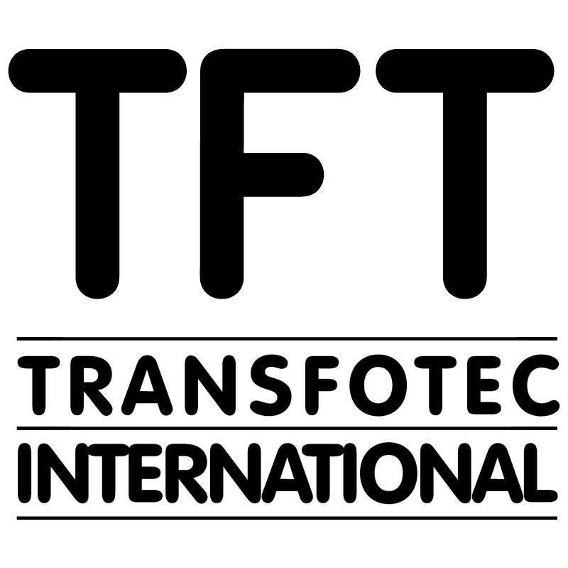 Transfotec International vector