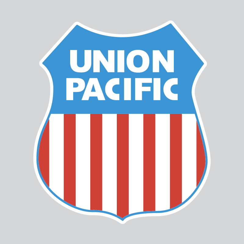 Union Pacific vector logo