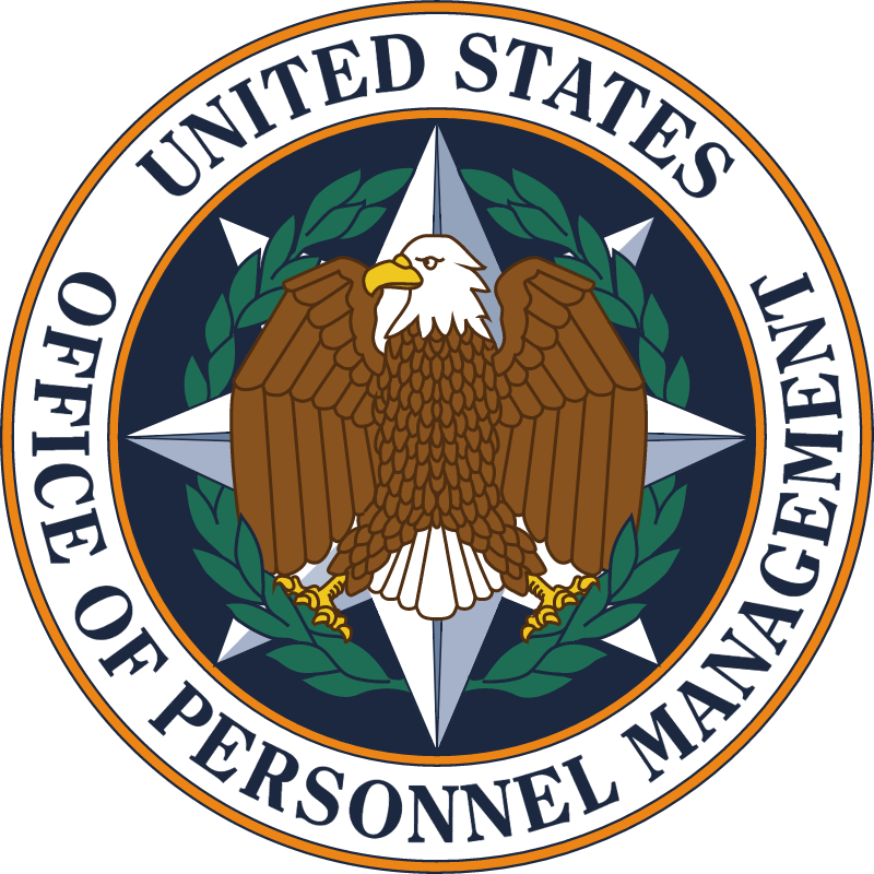 US Office Of Personnel Management vector