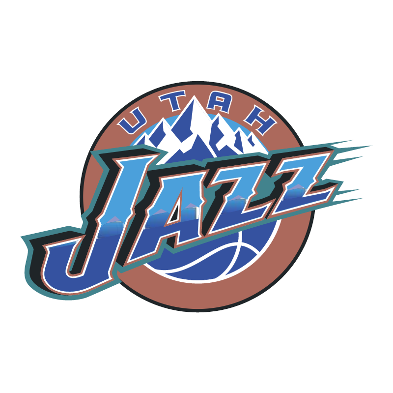Utah Jazz vector logo