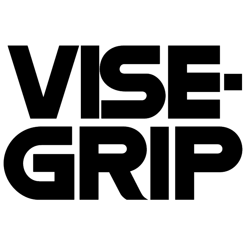 Vise Grip vector logo