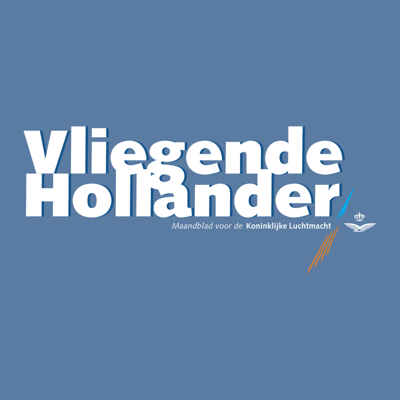 Vliegende Hollander vector