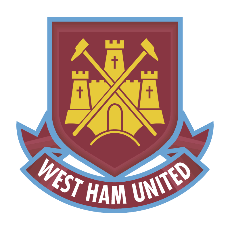 West Ham United FC vector