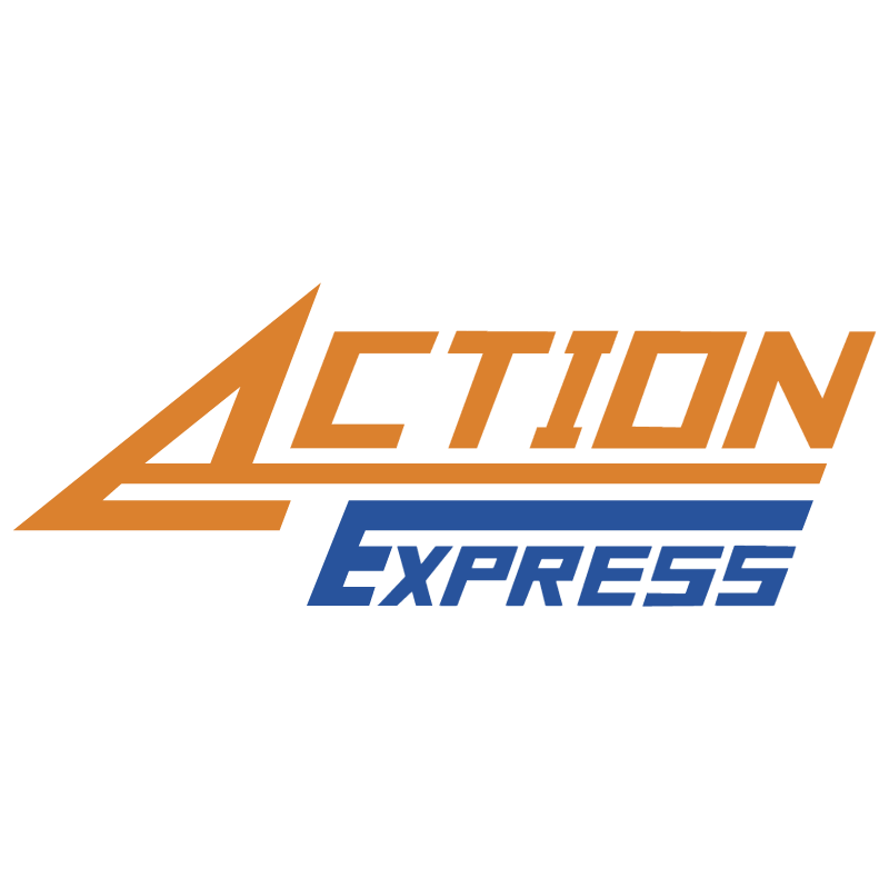Action Express 22396 vector logo
