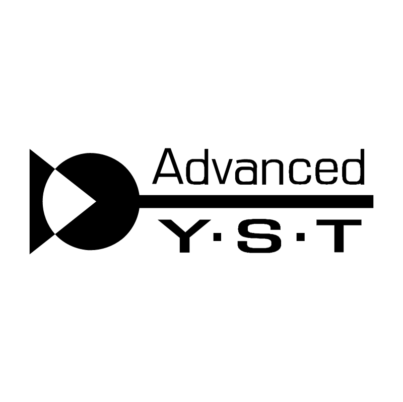 Advanced YST 51521 vector