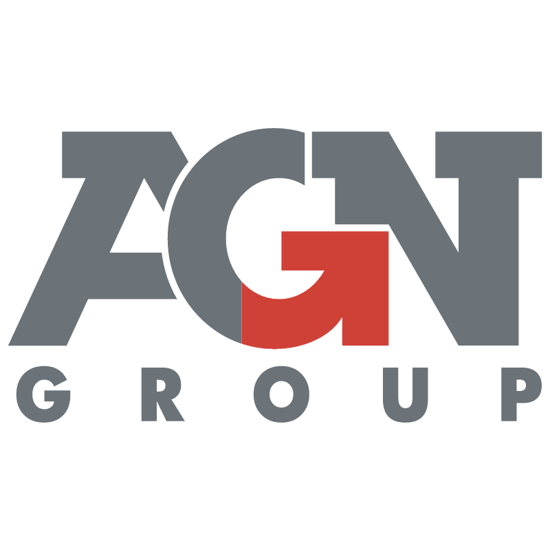 AGN Group 23330 vector logo