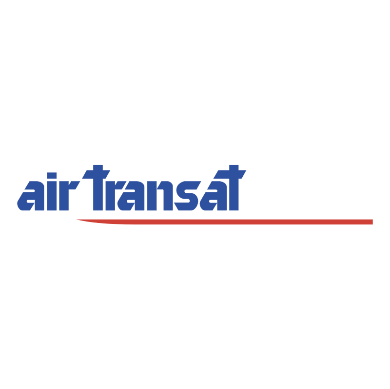 Air Transat 60099 vector