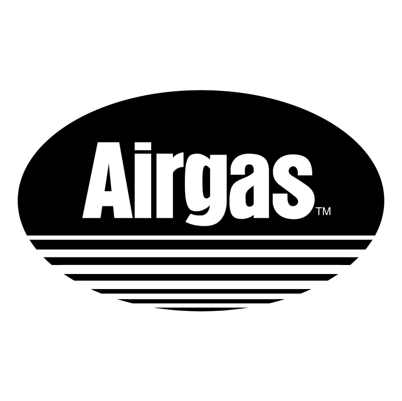Airgas 55789 vector logo