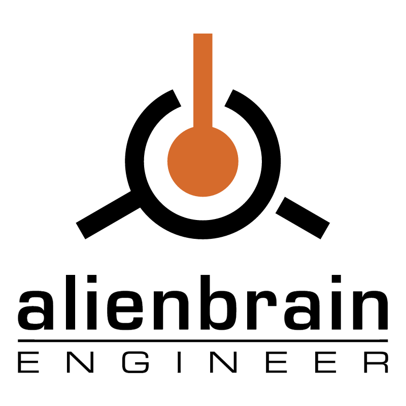 Alienbrain Engineer vector