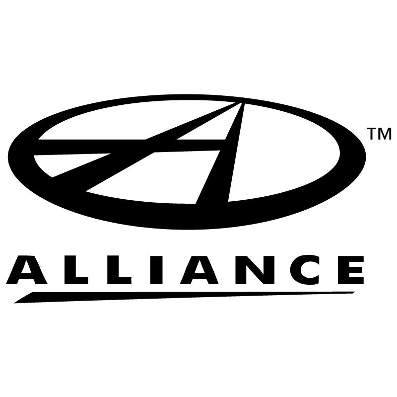 Alliance 21132 vector