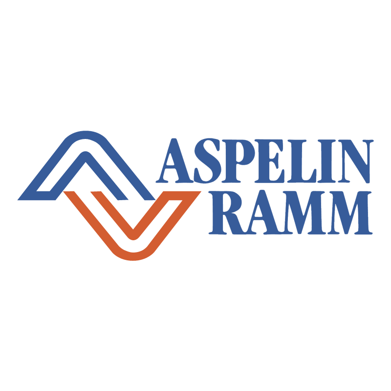 Aspelin Ramm 74934 vector