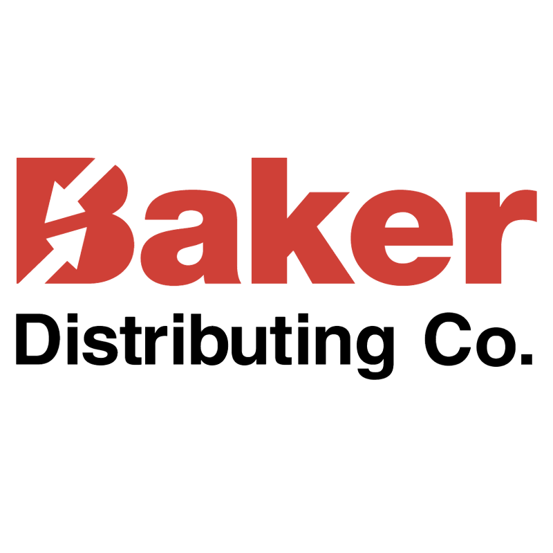 Baker Distributing vector
