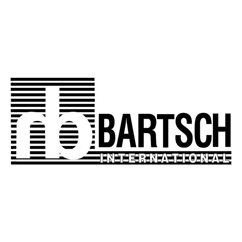 Bartsch Gmbh International vector