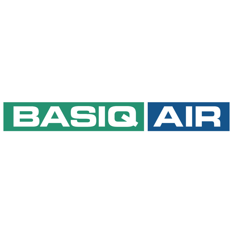 Basiq Air 37350 vector logo