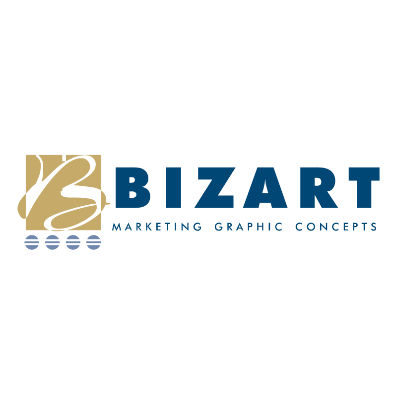 Bizart Inc 82849 vector