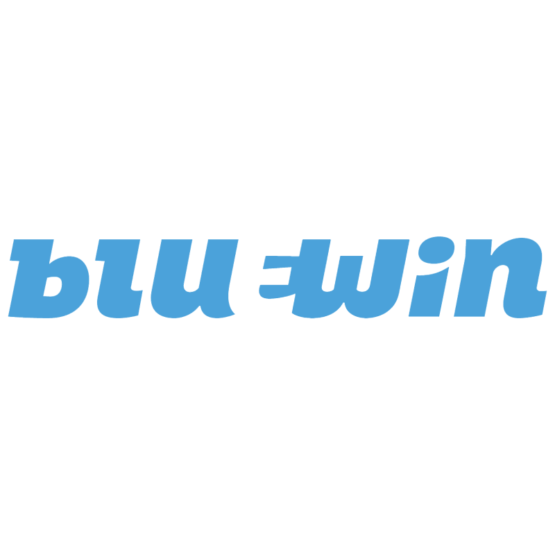 Bluewin AG vector logo