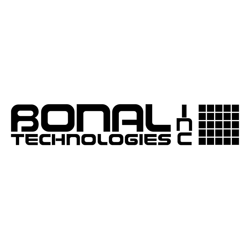 Bonal Technologies vector