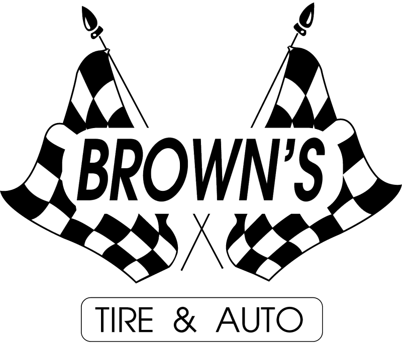 BROWNS TIRE & AUTO