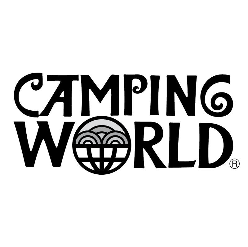 Camping World vector