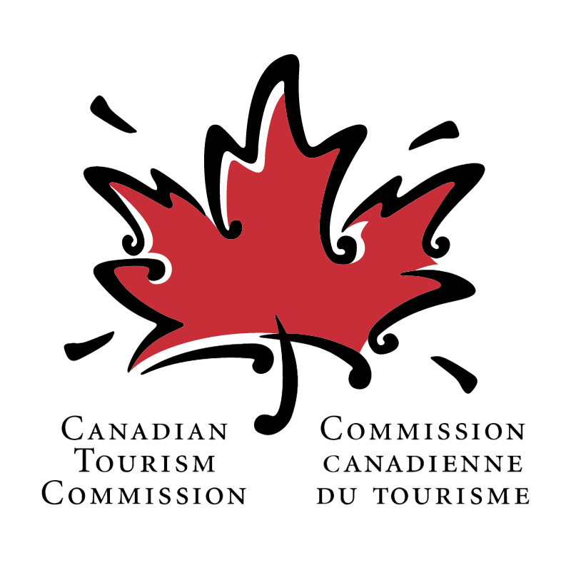 Canadian Tourism Commission vector