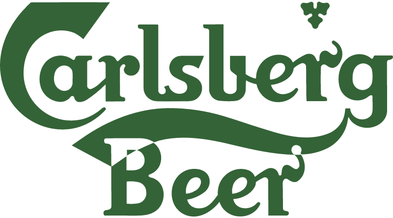 Carlsberg Beer vector