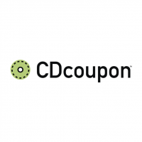 CDcoupon vector