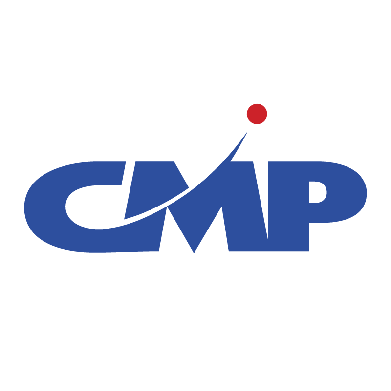 CMP Media vector logo