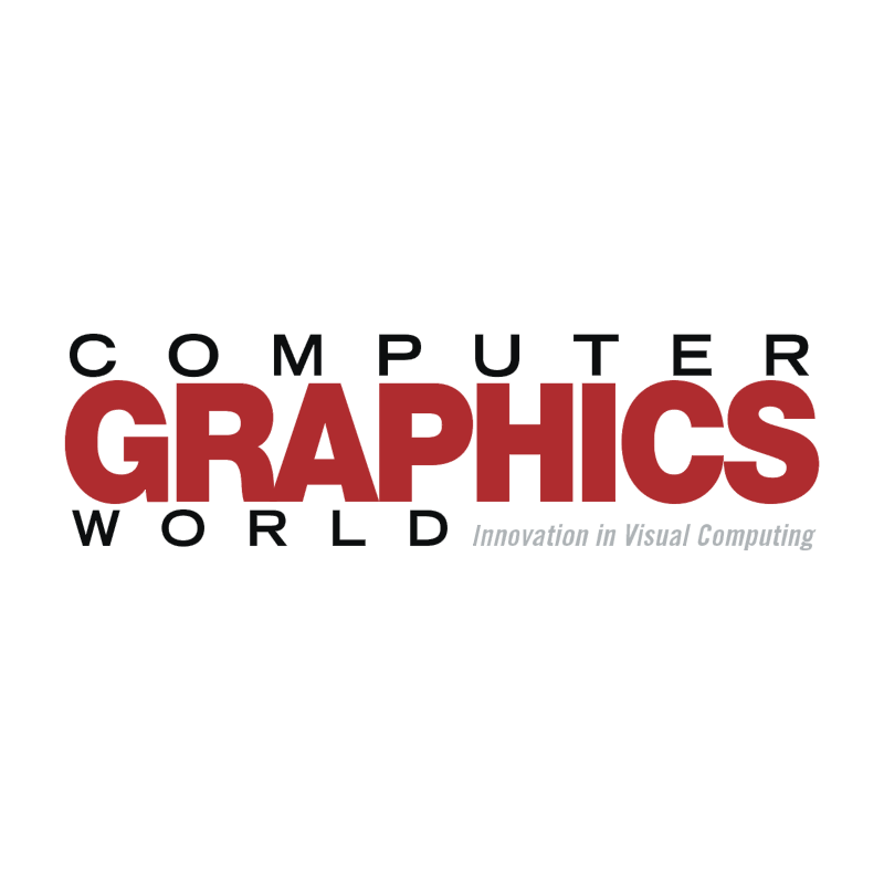 Computer Graphics World vector logo