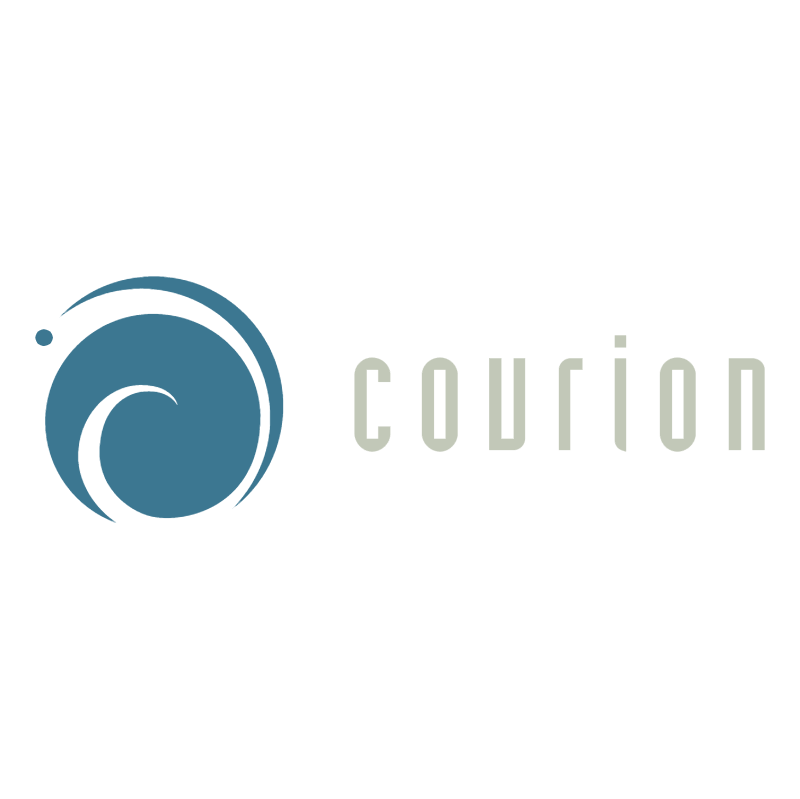 Courion vector logo
