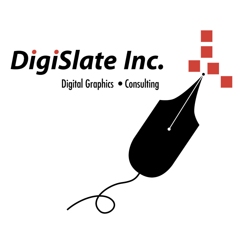 DigiSlate Inc vector