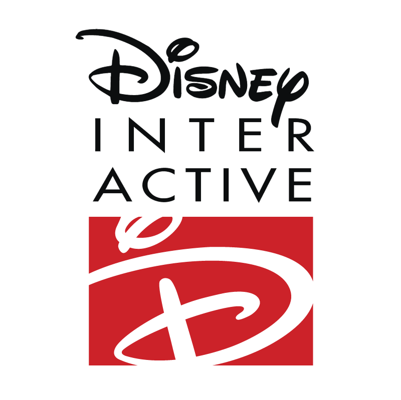 Disney Interactive vector