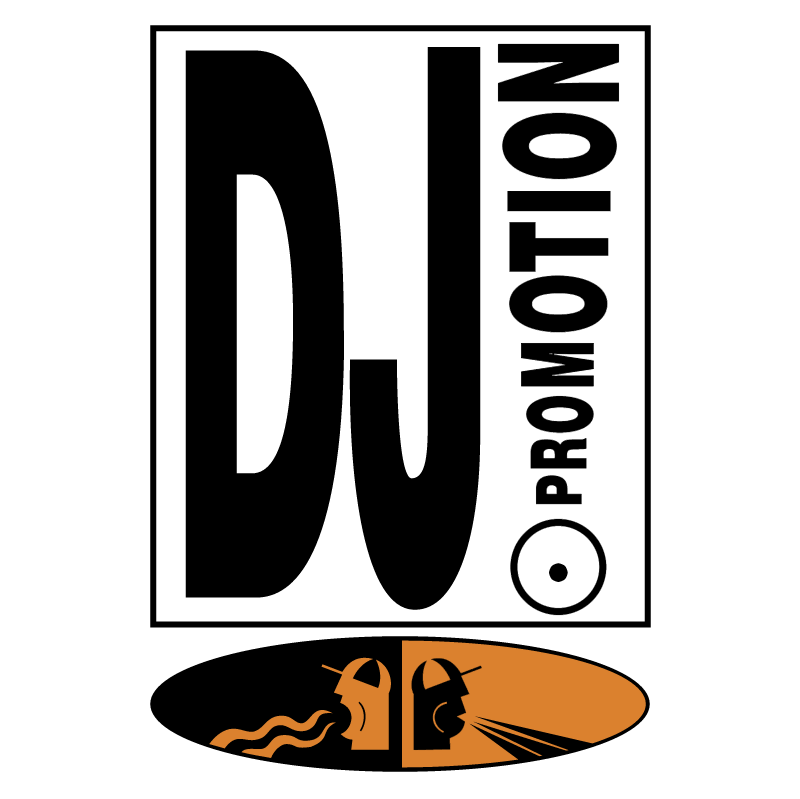DJ Promotion vector