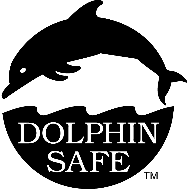 DOLPHIN SAFE vector