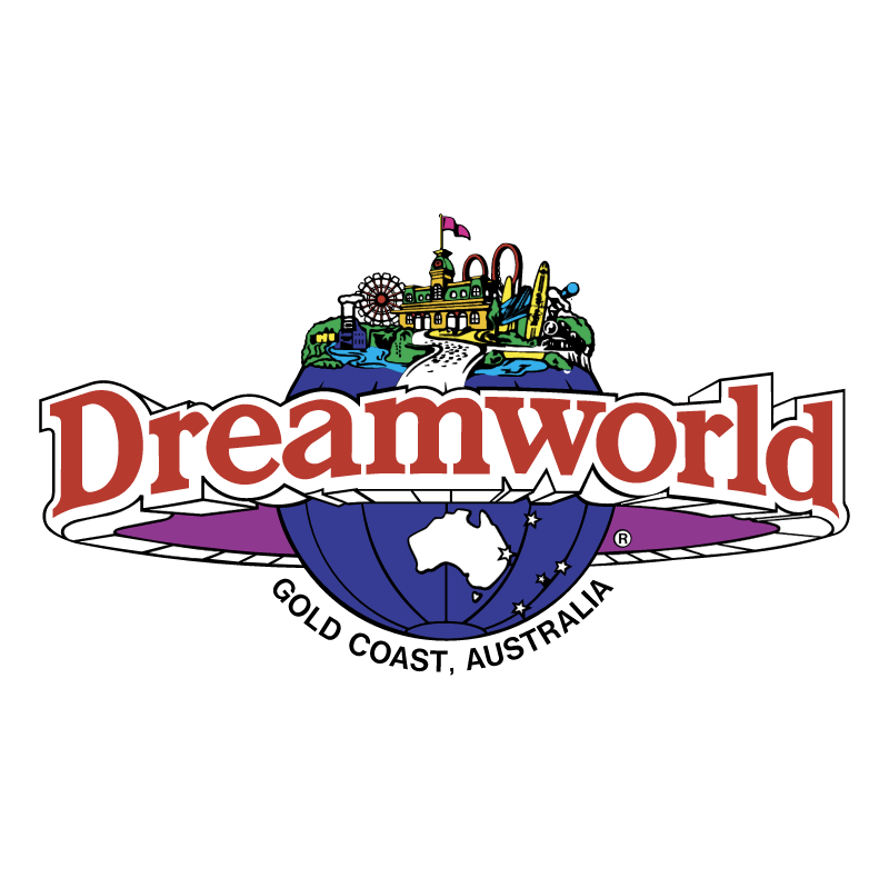 Dreamworld vector