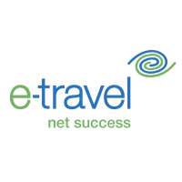 e Travel vector