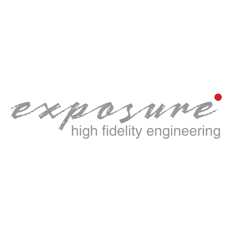 Exposure HIFI vector