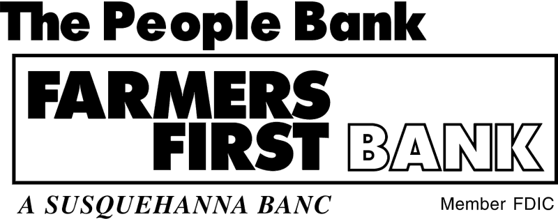 Farmers First Bank vector