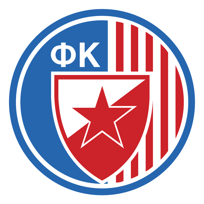 FC Red Star Belgrade vector